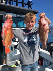 santa barbara sport fishing